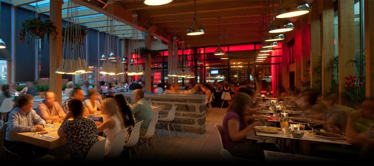 Sainte Foy La Grande Restaurant